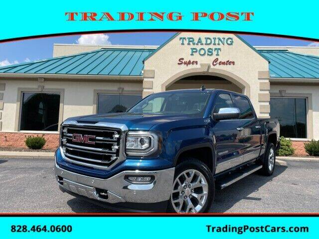 2018 GMC Sierra 1500 for sale in Conover, NC