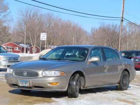 2001 Buick LeSabre for sale at Big Man Motors in Farmington MN