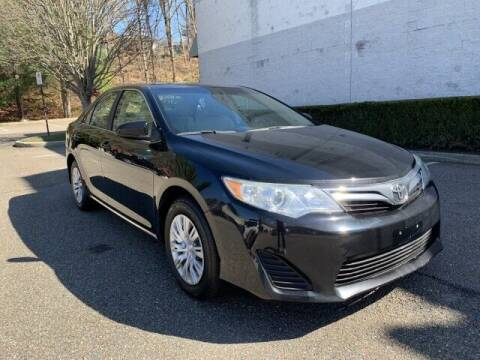 2012 Toyota Camry for sale at Select Auto in Smithtown NY
