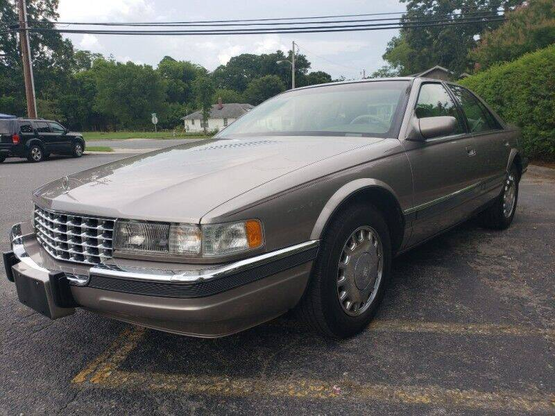 used cadillac seville for sale in south carolina carsforsale com used cadillac seville for sale in south