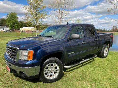 2012 GMC Sierra 1500 for sale at K2 Autos in Holland MI