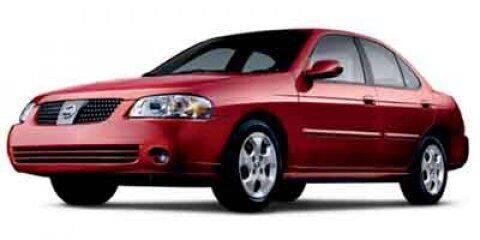 2004 Nissan Sentra for sale at QUALITY MOTORS in Salmon ID