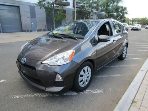 2013 Toyota Prius c for sale at Boston Auto Sales in Brighton MA