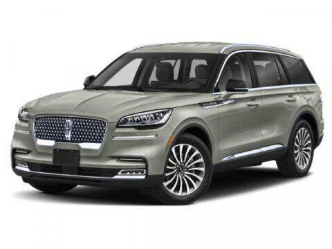 2021 Lincoln Aviator for sale at Bill Alexander Ford Lincoln in Yuma AZ