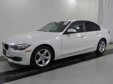 2013 BMW 3 Series for sale at Ournextcar/Ramirez Auto Sales in Downey CA