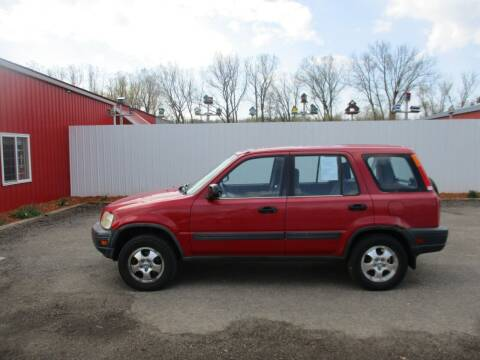 1999 Honda CR-V for sale at Chaddock Auto Sales in Rochester MN