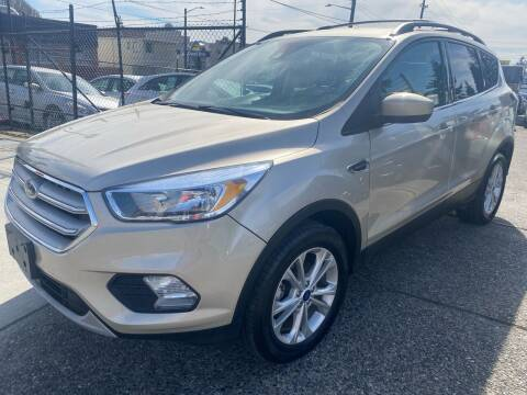 2018 Ford Escape for sale at Paisanos Chevrolane in Seattle WA