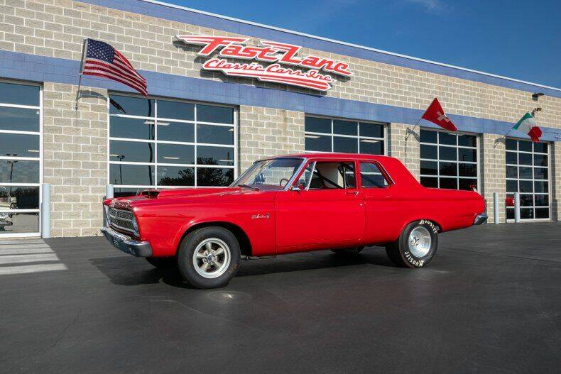 1965 Plymouth Belvedere for sale in Saint Charles, MO
