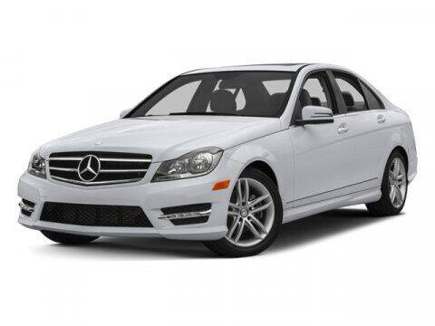 2014 Mercedes-Benz C-Class for sale at Mercedes-Benz of Daytona Beach in Daytona Beach FL