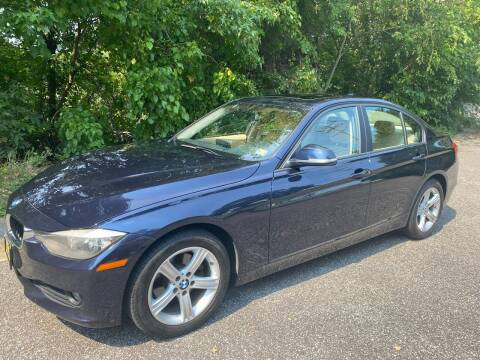 2013 BMW 3 Series for sale at Coastal Auto Sports in Chesapeake VA