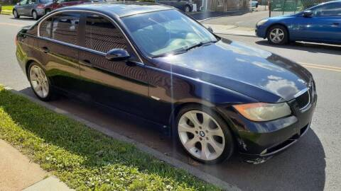 2006 BMW 3 Series for sale at G1 AUTO SALES II in Elizabeth NJ