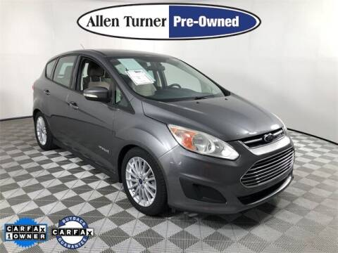 2013 Ford C-MAX Hybrid for sale at Allen Turner Hyundai in Pensacola FL