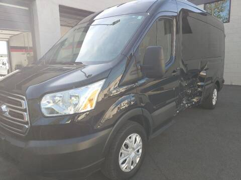 2019 Ford Transit Passenger for sale at Auto Direct Inc in Saddle Brook NJ