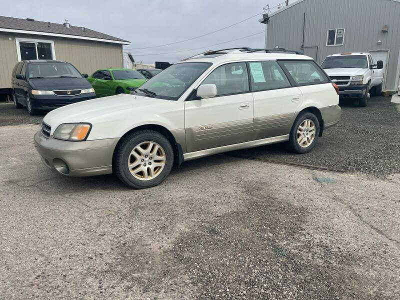 2000 Subaru Outback for sale at Mikes Auto Inc in Grand Junction CO
