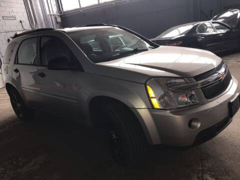 2008 Chevrolet Equinox for sale at Square Business Automotive in Milwaukee WI