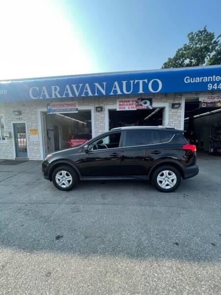 2014 Toyota RAV4 for sale at Caravan Auto in Cranston RI