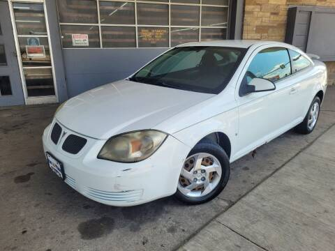 2008 Pontiac G5 for sale at Car Planet Inc. in Milwaukee WI