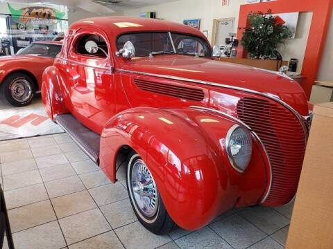 1938 Ford Coupe for sale at GATOR'S IMPORT SUPERSTORE in Melbourne FL
