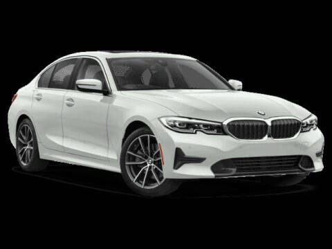 2020 BMW 3 Series for sale at Ideal Motor Group in Staten Island NY