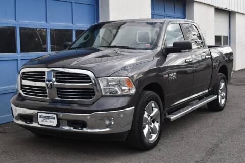2017 RAM Ram Pickup 1500 for sale at IdealCarsUSA.com in East Windsor NJ