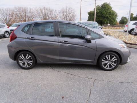 2015 Honda Fit for sale at DICK BROOKS PRE-OWNED in Lyman SC