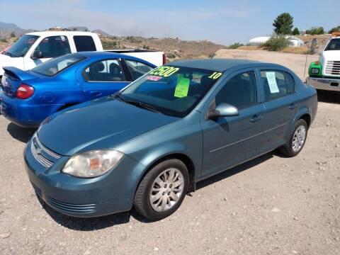 2010 Chevrolet Cobalt for sale at Hilltop Motors in Globe AZ