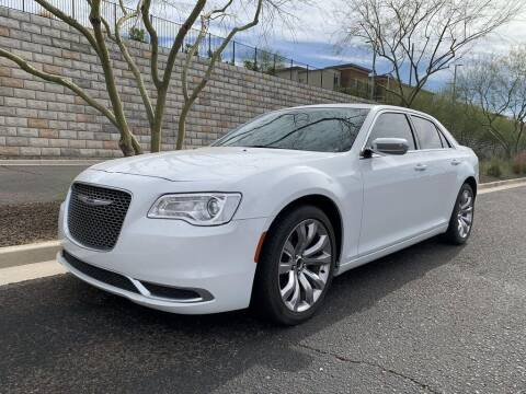 2018 Chrysler 300 for sale at AUTO HOUSE TEMPE in Tempe AZ