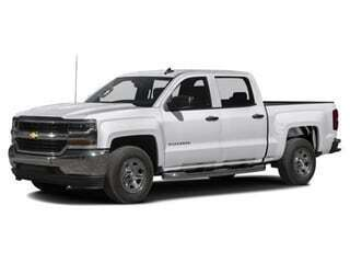 2016 Chevrolet Silverado 1500 for sale at FRED FREDERICK CHRYSLER, DODGE, JEEP, RAM, EASTON in Easton MD