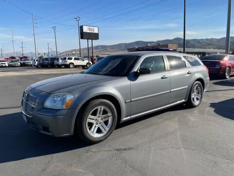 2005 Dodge Magnum for sale at Auto Image Auto Sales in Pocatello ID
