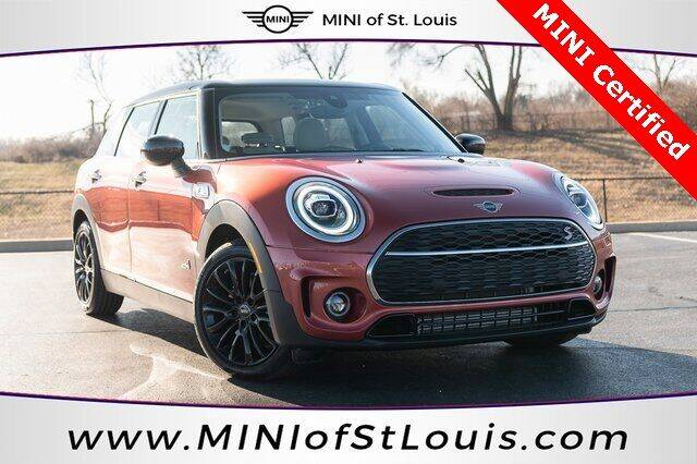 2020 MINI Clubman for sale in Saint Louis, MO