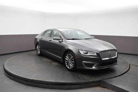 2017 Lincoln MKZ for sale at M & I Imports in Highland Park IL