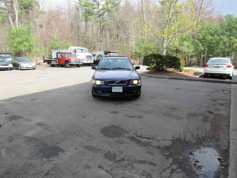2004 Volvo S40 for sale in Londonderry, NH