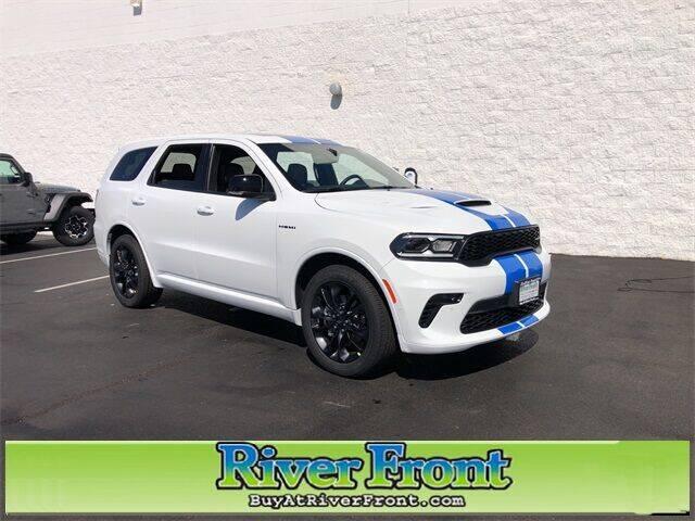 2021 Dodge Durango for sale in North Aurora, IL