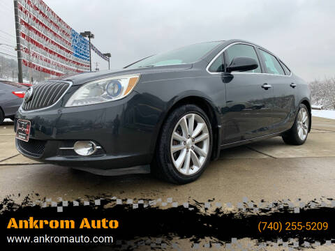 2014 Buick Verano for sale at Ankrom Auto in Cambridge OH
