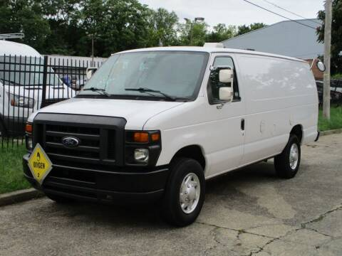2014 Ford E-Series Cargo for sale at A & A IMPORTS OF TN in Madison TN