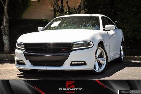 2015 Dodge Charger for sale at Gravity Autos Atlanta in Atlanta GA