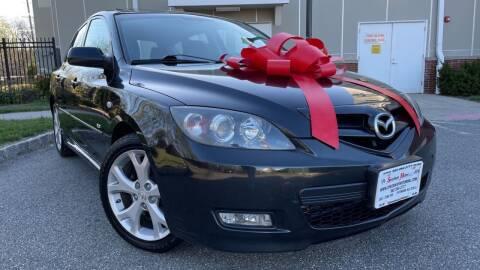 2009 Mazda MAZDA3 for sale at Speedway Motors in Paterson NJ