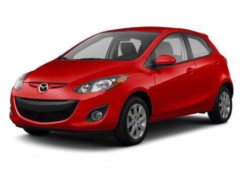2013 Mazda MAZDA2 for sale at Stephen Wade Pre-Owned Supercenter in Saint George UT