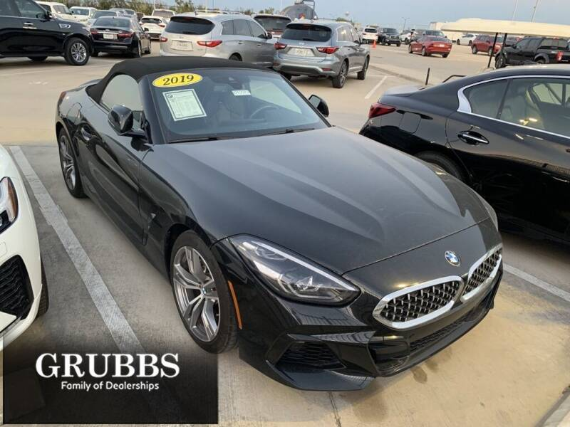 2019 BMW Z4 for sale in Grapevine, TX