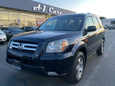 2006 Honda Pilot for sale at A1 Carz, Inc in Sacramento CA