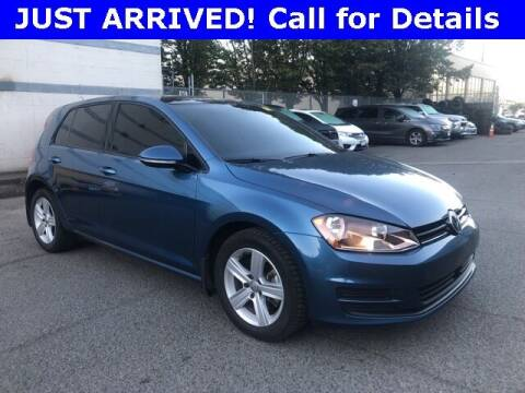 2017 Volkswagen Golf for sale at Toyota of Seattle in Seattle WA