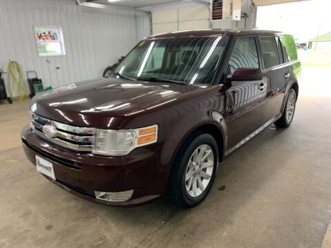 2011 Ford Flex for sale at Bennett Motors, Inc. in Mayfield KY