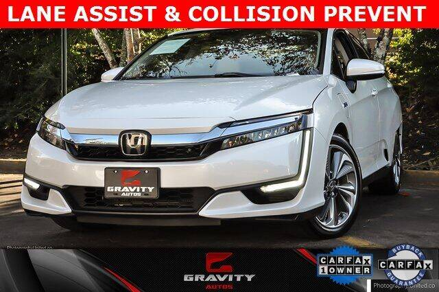 2018 Honda Clarity Plug-In Hybrid 4dr Sedan - Atlanta GA