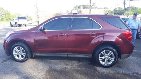2010 Chevrolet Equinox for sale at Prospect Motors LLC in Adamsville AL