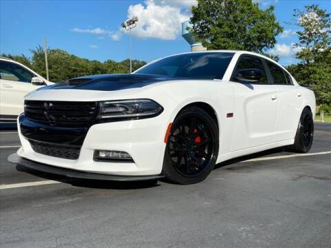 2016 Dodge Charger for sale at iDeal Auto in Raleigh NC