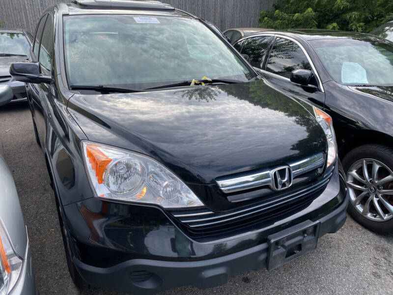 2007 Honda CR-V for sale at Polonia Auto Sales and Service in Hyde Park MA