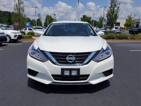 2018 Nissan Altima for sale at Lou Sobh Kia in Cumming GA