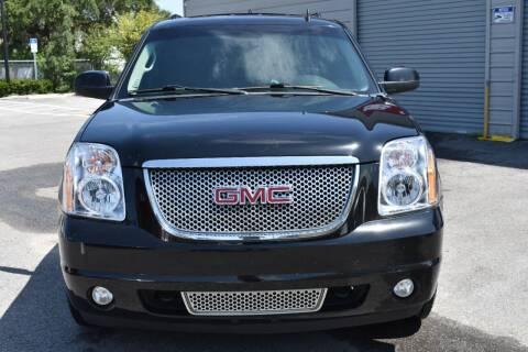 2011 GMC Yukon for sale at Mix Autos in Orlando FL