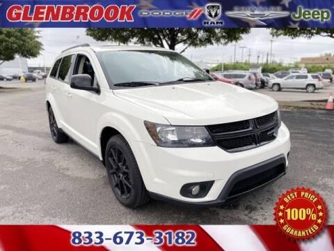 2017 Dodge Journey for sale at Glenbrook Dodge Chrysler Jeep Ram and Fiat in Fort Wayne IN