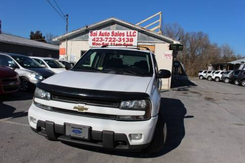 2005 Chevrolet TrailBlazer for sale at SAI Auto Sales - Used Cars in Johnson City TN